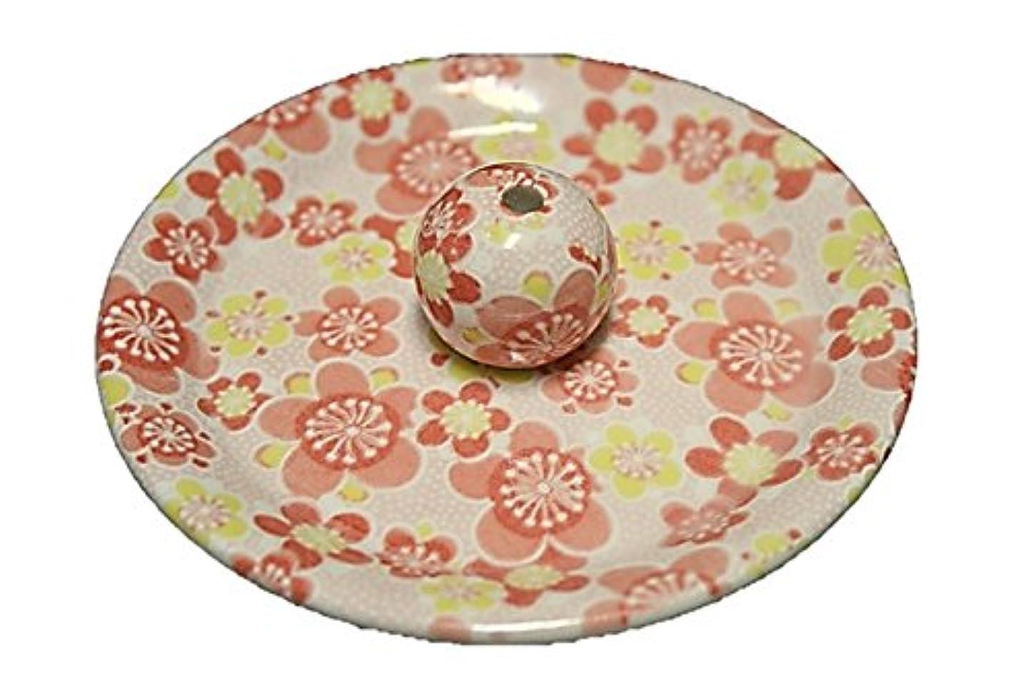 カフェ通路煙突9-42 小春 9cm香皿 お香立て お香たて 陶器 日本製 製造?直売品