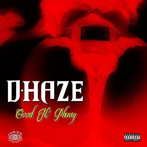 D Haze