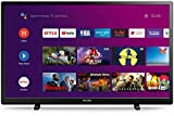 P32PFL5505 (Philips 32PFL5505 LED TV) Android TV with Google Assistant…