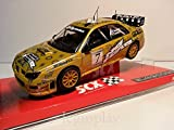 SCX Slot Scalextric A10050X300 Compatible Subaru Impreza WRC McRae / Grist Nº7