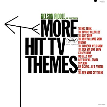 More Hit TV Themes