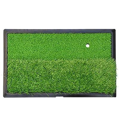 Golfübungsgeräte Golf Swing Praxis