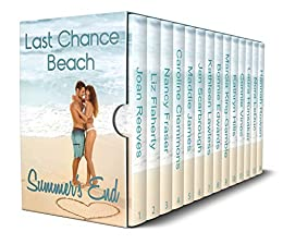 Last Chance Beach: Summer's End by [Joan Reeves, Liz Flaherty, Nancy Fraser, Caroline Clemmons, Maddie James, Jan Scarbrough, Kathleen Lawless, Bonnie Edwards, Marcia King-Gamble, Kathryn Hills]