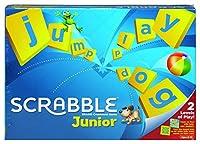 Junior Scrabble 2013 Refresh Edition