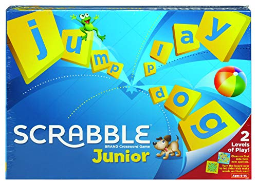 Unbekannt Scrabble junior (Y9671)