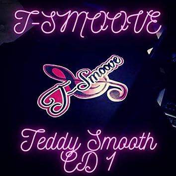Teddy Smooth CD 1