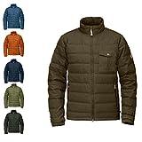 Fjallraven Men's Ovik Lite Jacket, Large, New Moss