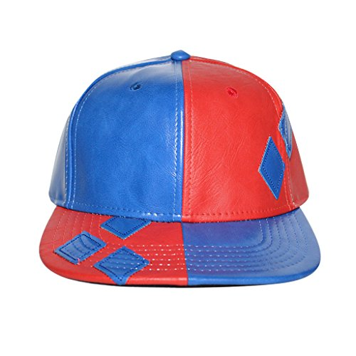 51Nw4byublL Harley Quinn Baseball Caps