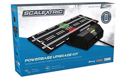 Scalextric – c8434p – ARC Air (Fuente Analog ARC Carril,