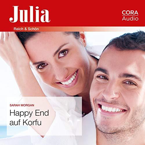 Happy End auf Korfu cover art