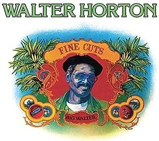 Best walter horton fine cuts Reviews