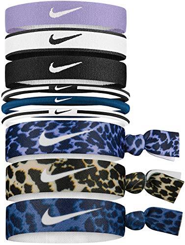 Nike Ponytail Holders 9 unidades