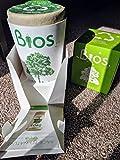 Urna biodegradable para Cenizas Bios. De las cenizas Crece un Árbol. Entregas al día siguiente.