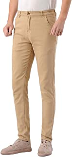 Best tapered fit formal trousers Reviews