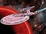 72Tdfc Star Trek 3D Puzzles 1000 Piezas Adultos Rompecabezas De Madera Pintura Al Óleo Abstracta Animación Que Niños Y Adolescentes Aprendan Juguetes Educativos Fantasía Final(75X50)