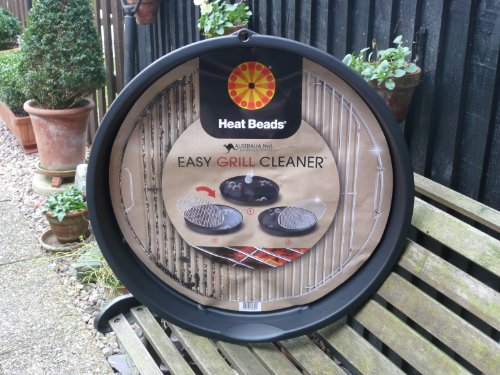 Heat Beads Easy Grill Cleaner