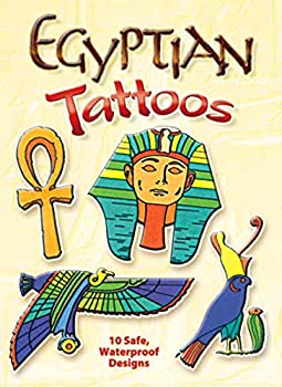 Egyptian Tattoos  Dover Tattoos