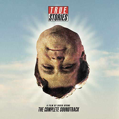 True Stories, A Film By David Byrne: The Complete Soundtrack