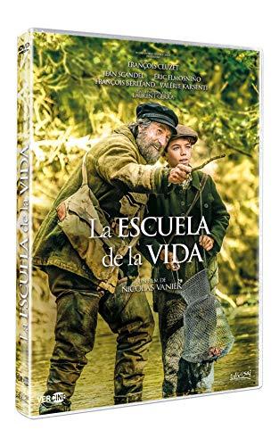 La escuela de la vida - DVD
