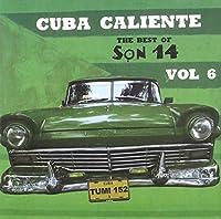 Vol. 6-Cuba Caliente