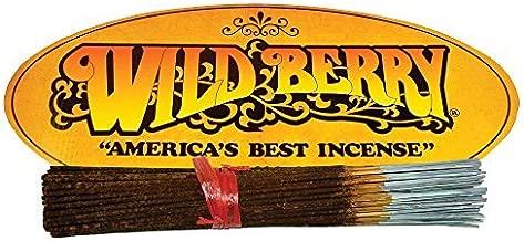 100pc Wildberry Incense Bundle - Wizard
