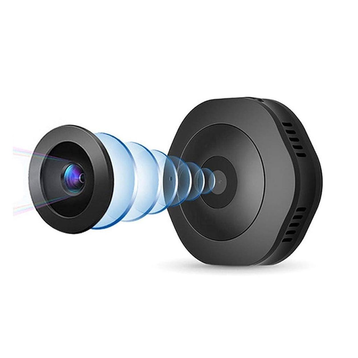 有用生物学国家超小型カメラ 夜間視界のHD 1080Pの保証監視カメラのWifiによって隠される無線スパイのカメラ (Color : +128G memory card)