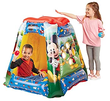 Best mickey ball pit Reviews