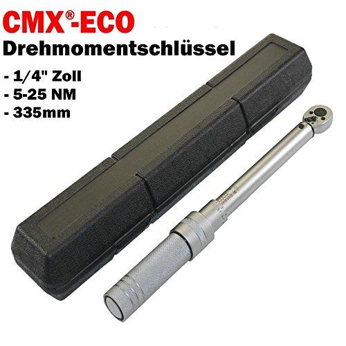 Citomerx® Eco momentsleutel 1/4