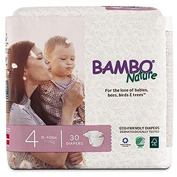 Best bambo diaper Reviews