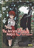 The Ancient Magus Bride 2
