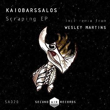 Scraping EP