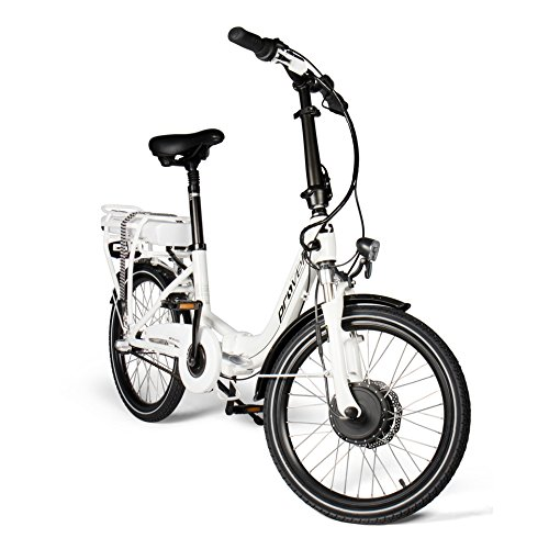 PRPRN|#provelo -  E-Bike Faltrad in