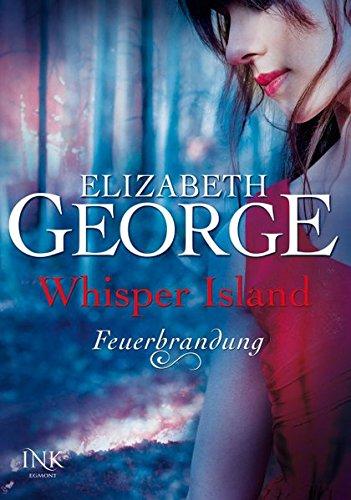 Whisper Island - Feuerbrandung