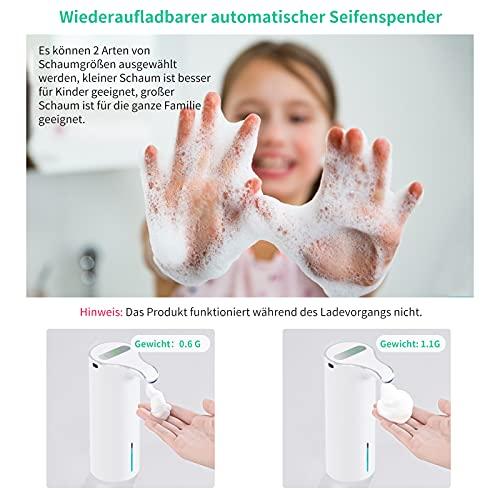 Ethescipio Dispensadores de loción y de jabón