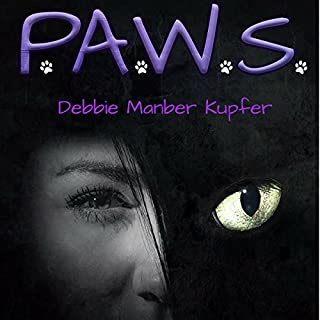 P.A.W.S. audiobook cover art