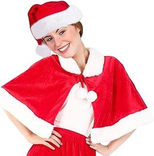 santa girl cosplay
