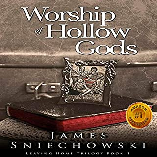 Worship of Hollow Gods cover art
