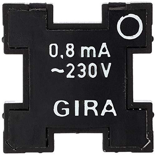Gira Lampe Glimmlampe 099600 0,8 mA