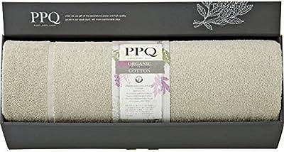 OCS認証 オーガニックコットン タオルケット PPQ41000SR