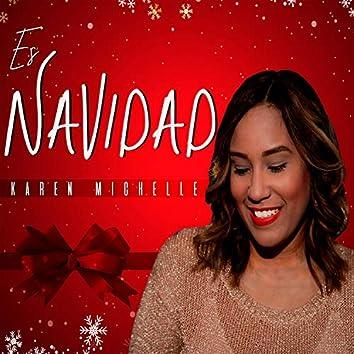 Es Navidad (Cover)
