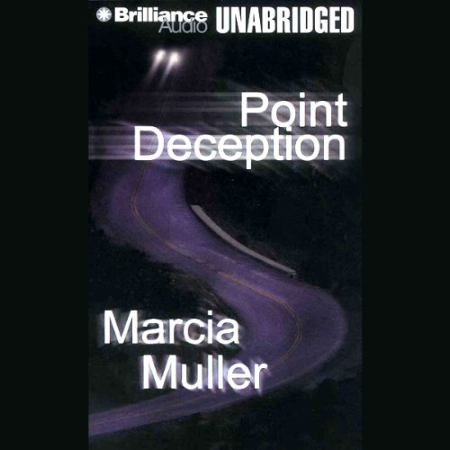 Point Deception audiobook cover art