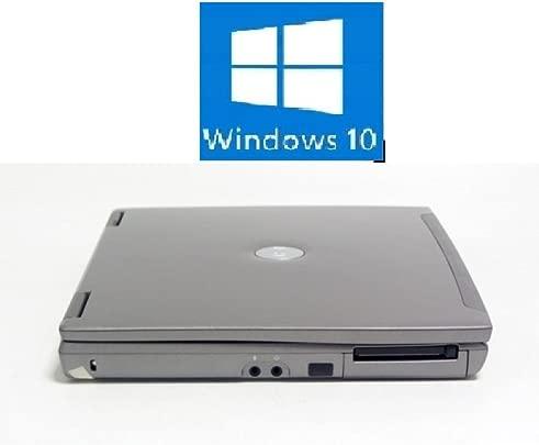 Dell Windows 10 LATTITUDE D410 2GB 120GB HDD UK Tastatur 1 8ghz Win10 Laptop Schätzpreis : 119,00 €