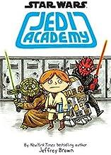Jedi Academy: 1