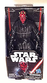 Star Wars Darth Maul Action Figure 5.5 Inches