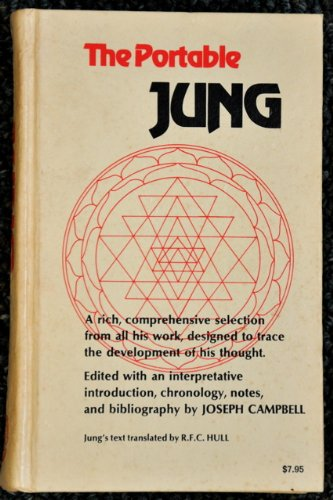The Portable Jung (Viking Portable Library 70)