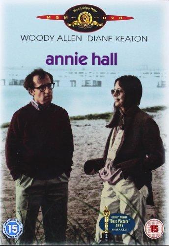 Annie Hall (Region 2) by Woody Allen