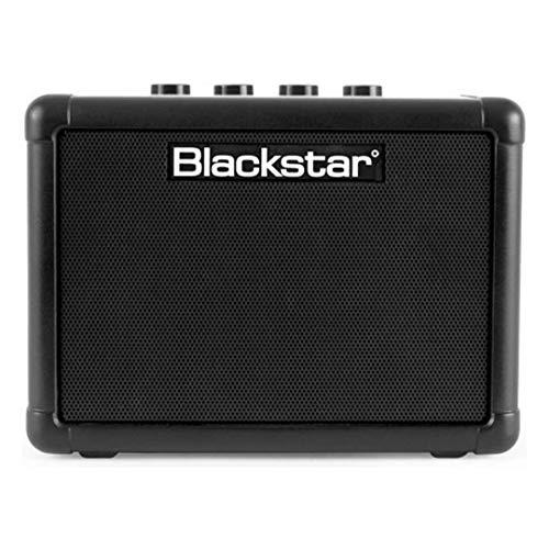BlackstarブラックスターコンパクトギターアンプFLY3StereoPackポータブルスピーカーセットパソコンスピーカー3W