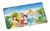 Disney Princess Brettchen, Gruppe Brett, Melamin, Mehrfarbig, 23 x 14 x 0.5 cm