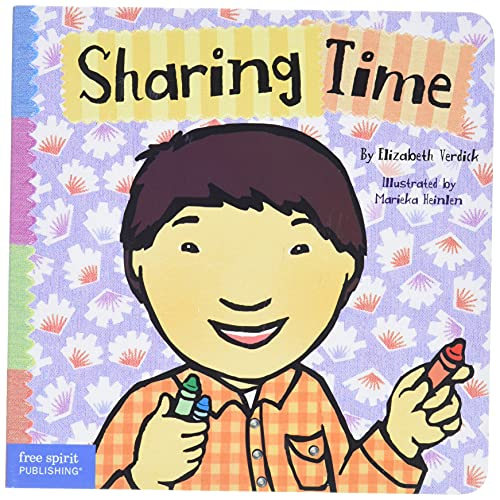 Sharing Time (Toddler Tools)