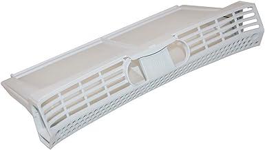 Amazon.es: filtro pelusa secadora balay
